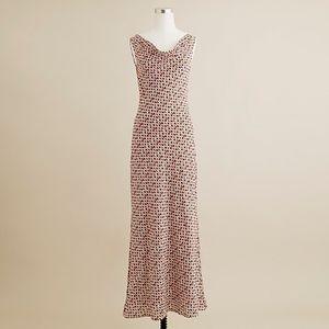 J Crew Cascade Dress
